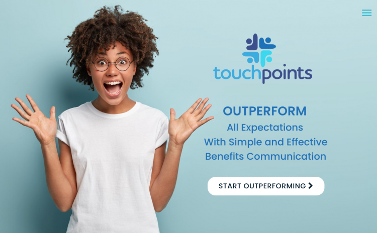 Touchpoints - Employee Benefits Solutions