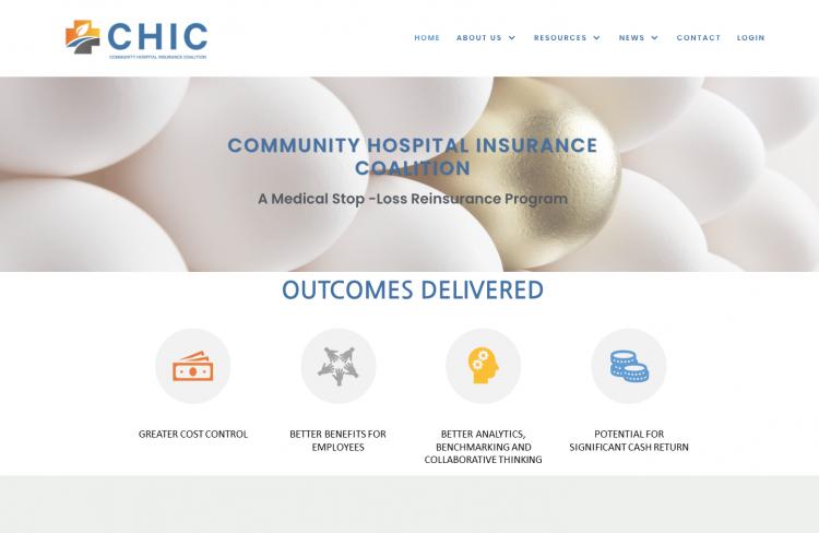 CHIC - Community Hospital Insurance Coalition